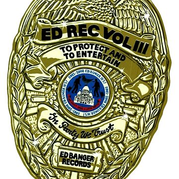 Ed Banger Records - Ed Rec Vol. III by Mrlagare456