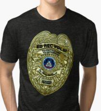 Ed Banger Records - Ed Rec Vol. III Tri-blend T-Shirt