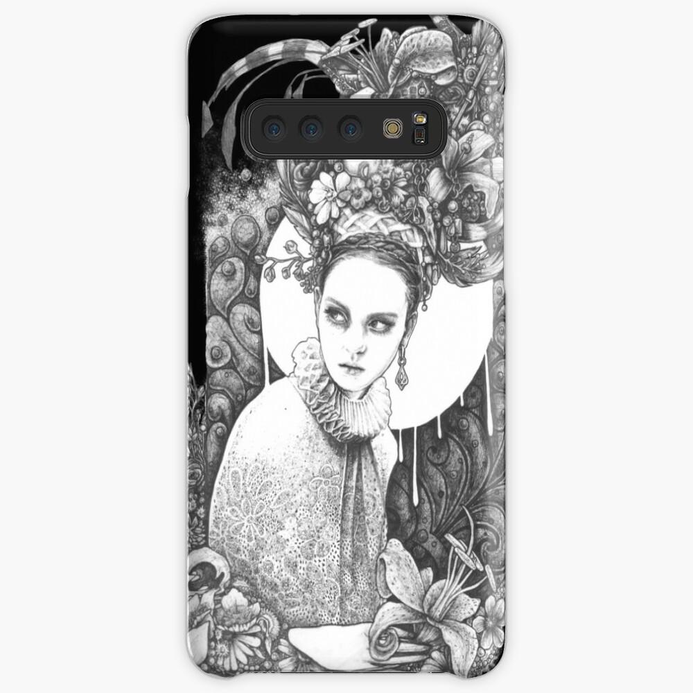 Eve Case & Skin for Samsung Galaxy