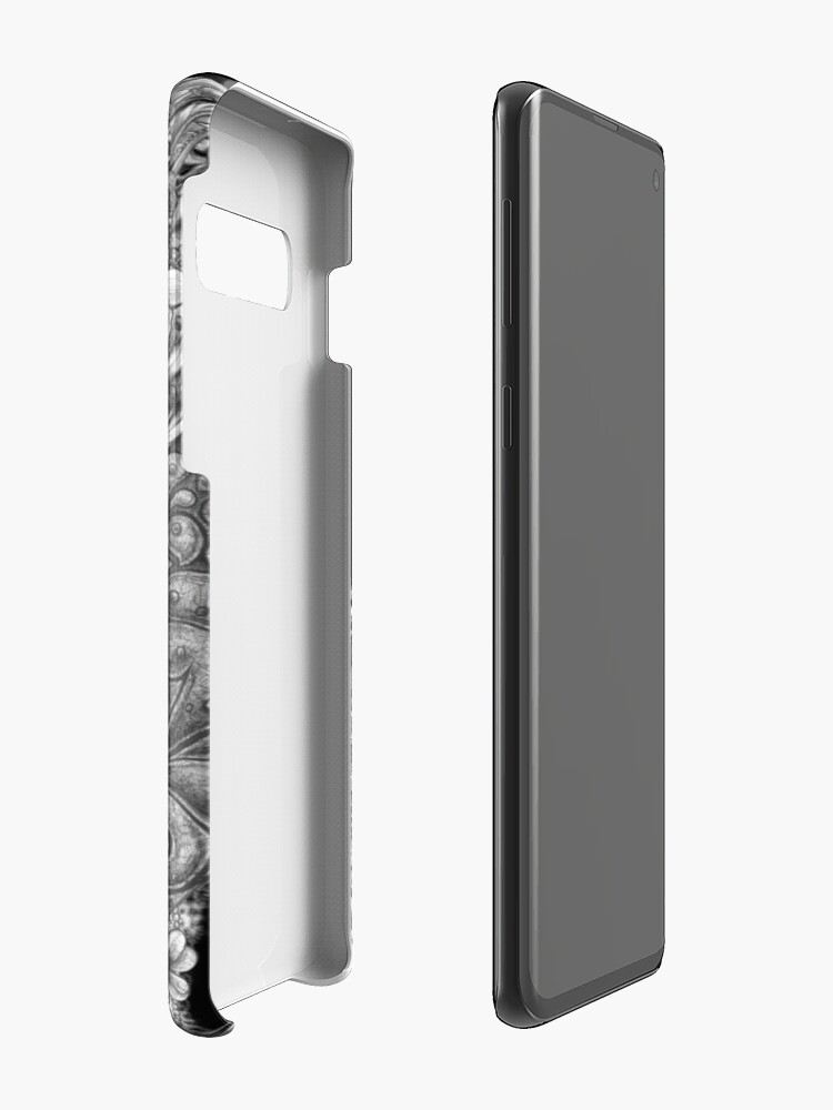 Alternate view of Eve Case & Skin for Samsung Galaxy