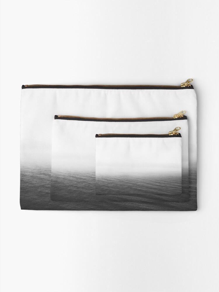 Alternative Ansicht von Meer Täschchen