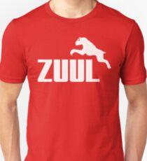 Zuul Leichtathletik Unisex T-Shirt