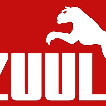 Zuul Athletics by Adho1982