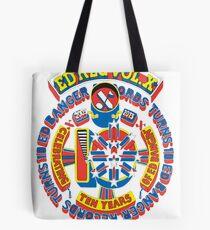 Ed Banger Records - Ed Rec Vol. X Tote Bag