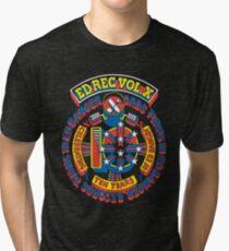 Ed Banger Records - Ed Rec Vol. X Tri-blend T-Shirt