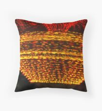 wHAT IS IT? Throw Pillow