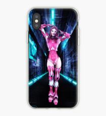 00110001 00110001 00110000 iPhone Case