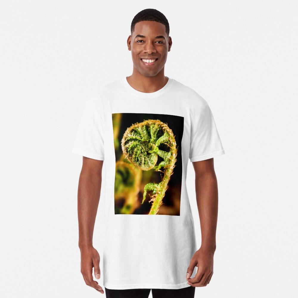Bracken Long T-Shirt