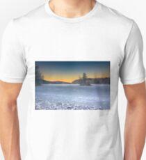 Wishing you all a snow buddy Unisex T-Shirt