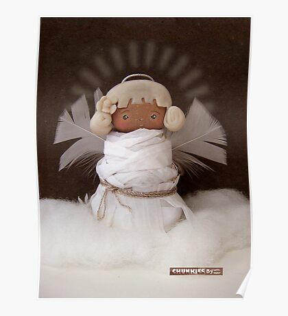 CHUNKIE Guardian Angel Poster