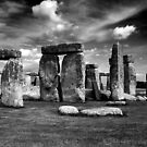 Stonehenge by MadameCat-Art