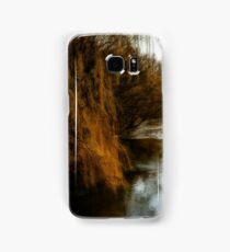 Weeping Willow  Samsung Galaxy Case/Skin