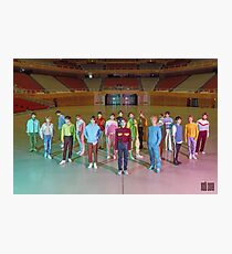 NCT 2018 Photographic Print
