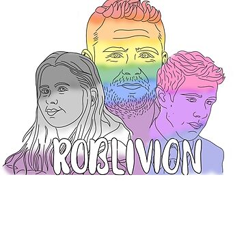 Roblivion - LGBT Edition by robronsuggers