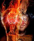 Glenn Beck's Extreme Revelation  by Alex Preiss