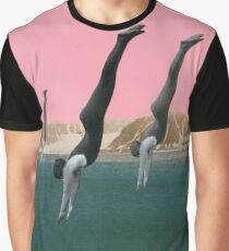 Dive Graphic T-Shirt