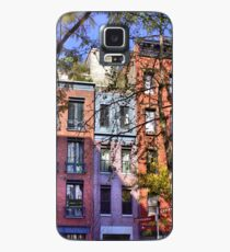 Christopher St And Gay St Case/Skin for Samsung Galaxy