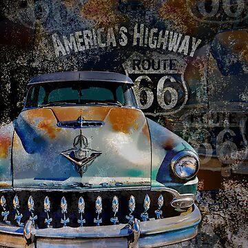 America's Highway by hotrodz