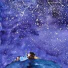little stargazers by MankaKasha