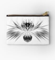 Flower insect Studio Pouch