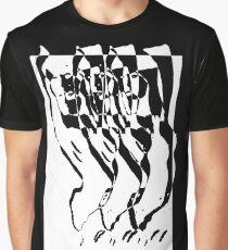 nude art 2018 art-ff77 Graphic T-Shirt