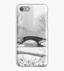 Classic New York City iPhone Case/Skin