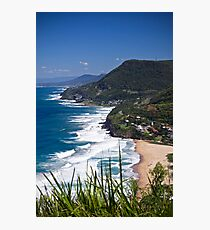 Coastal Vista Photographic Print