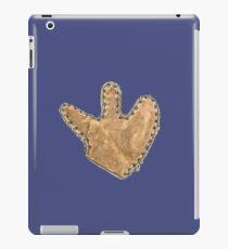 Old Mitt iPad Case/Skin