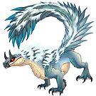 Monster Hunter - Tobi Kadachi by PencilCat