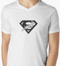 Superbok - Springbok Rugby Shirt Men's V-Neck T-Shirt