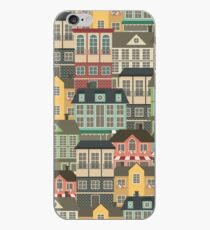 Urban iPhone Case