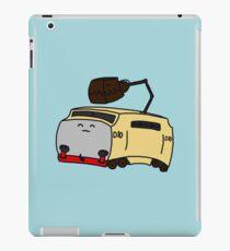 Cute Diesel 10 (Thomas and Friends) iPad Case/Skin