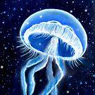 Jellyfish by MadameCat-Art