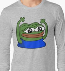 HYPERS PepeHype Long Sleeve T-Shirt