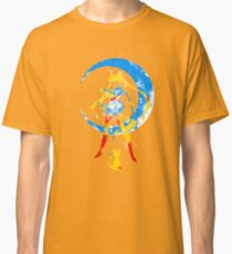 moon splash Classic T-Shirt