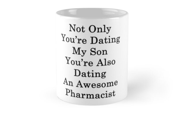 Dating pharmacist pussy
