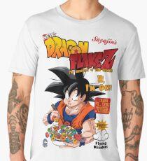 DRAGON FLAKE Z Men's Premium T-Shirt