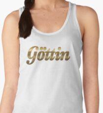 Goddess gold Women's Tank Top