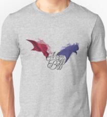 Mon the Biff - Revolutions Unisex T-Shirt