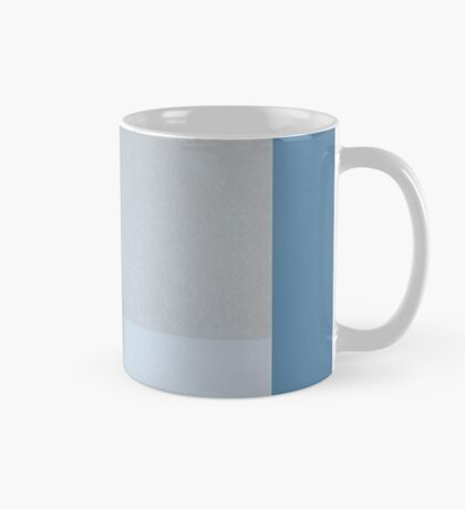 Winter seaside Mug
