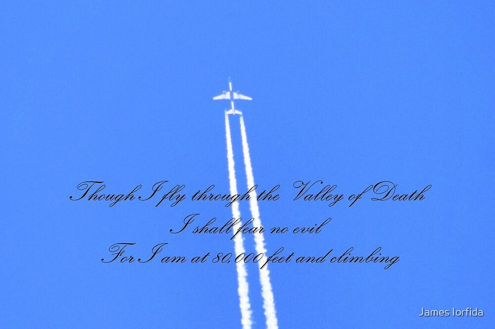 80,000 Feet by James Iorfida