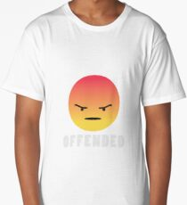 offended two Long T-Shirt