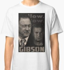 Follow - Gibson Classic T-Shirt