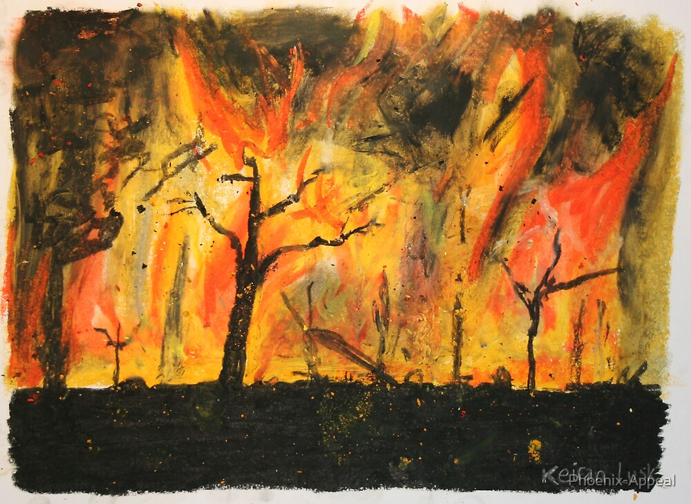 Hell on Earth by Keiran Lusk by Phoenix-Appeal
