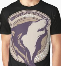 wolf face _ wolf pictures Graphic T-Shirt