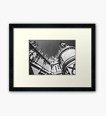 Waddesdon Framed Print