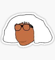 Danny Devito Sticker