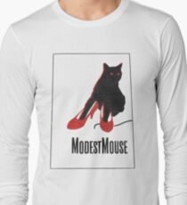 Monster Cat Long Sleeve T-Shirt