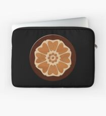 Order of the White Lotus Laptop Sleeve