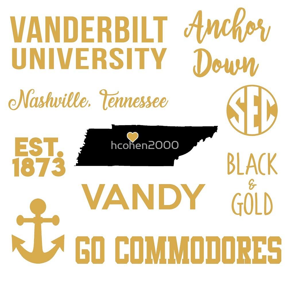 Vanderbilt Universität von hcohen2000